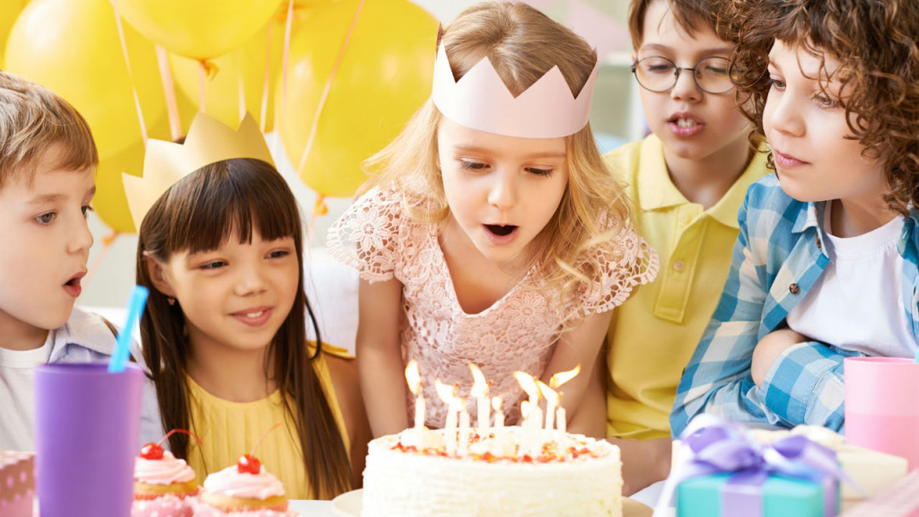 This mom got shamed for her solution to throwing a kids\u0027 party on a