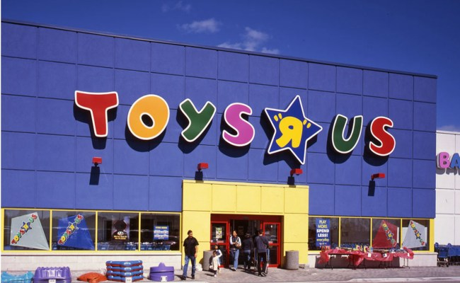 10 Best Toy Stores In Toronto