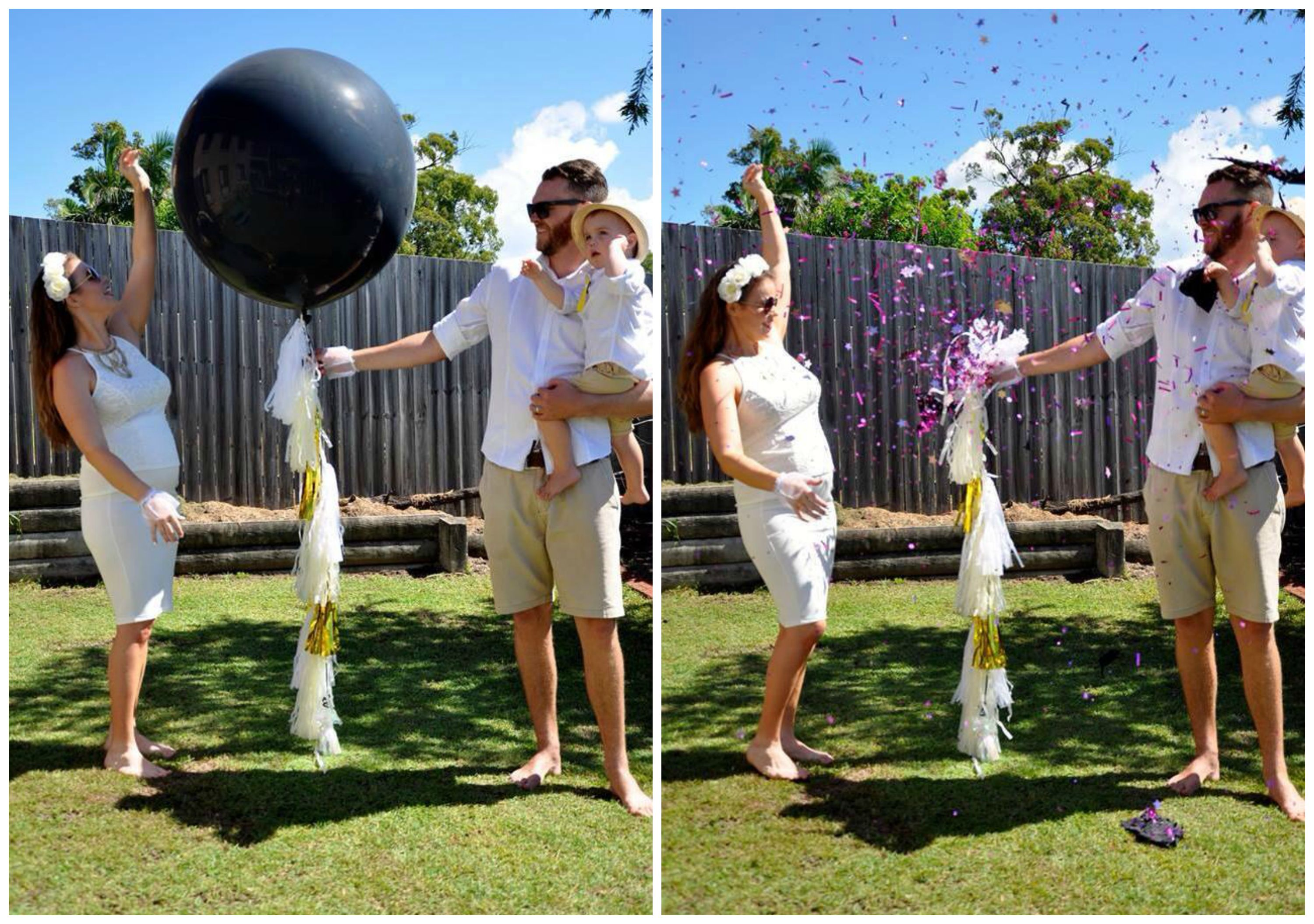 40 Of The Best Ways To Announce You Are Pregnant Today39s