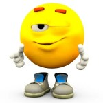 Download Free Winks And Emoticons