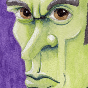 Sketchbook FB Group - Frankenstein's Monster