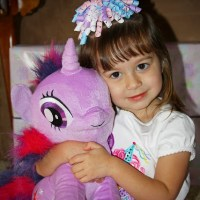 A My Little Pony Birthday