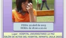 Taller asma infantil