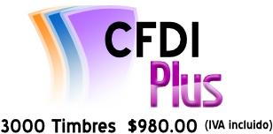 CfdiPlus
