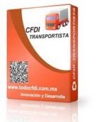 CFDi-Transportista
