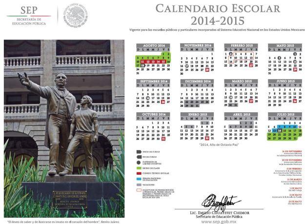 calendario2015Sep
