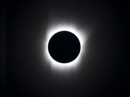 Fases De Los Eclipses