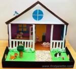 Como hacer un hogar para mascotas de juguete