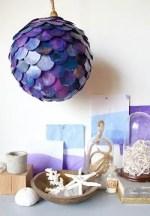 Como hacer una lampara casera colgante