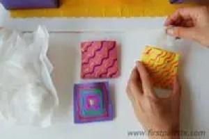 como hacer juguetes con cajas
