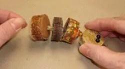 como hacer animales con materiales reciclados