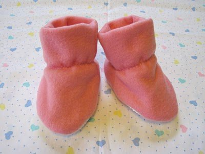 zapatos de bebes