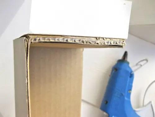 manualidades con carton reciclado