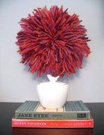 Como hacer un sombrero con pelos