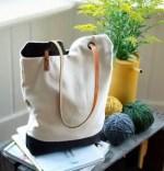 Como hacer una cartera minimalista