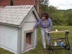 Como hacer casa perros