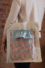 Como hacer bolsas ecologicas para compras