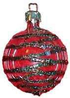 decoracion bolas navidad