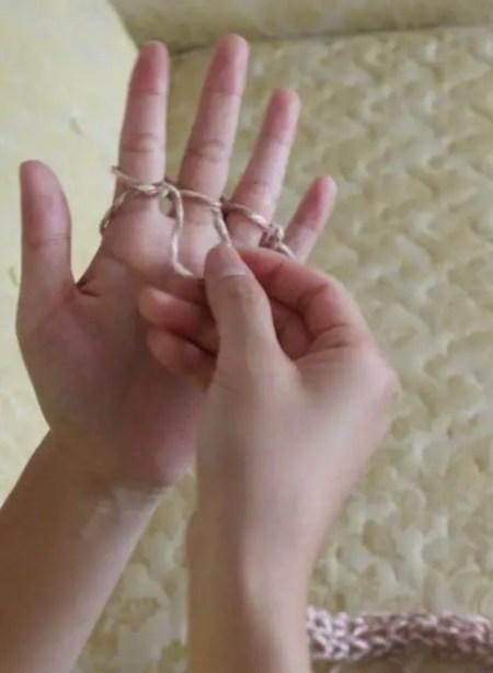 como hacer colgantes