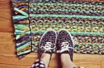 Como hacer una alfombra trenzada reciclada