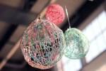 Como hacer burbujas de lana