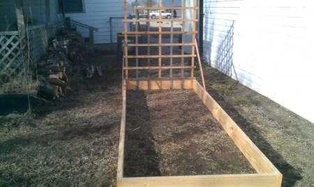 como hacer un huerto casero