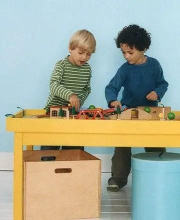 como hacer juegos de mesa para niños