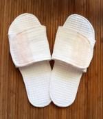 Como hacer pantuflas livianas