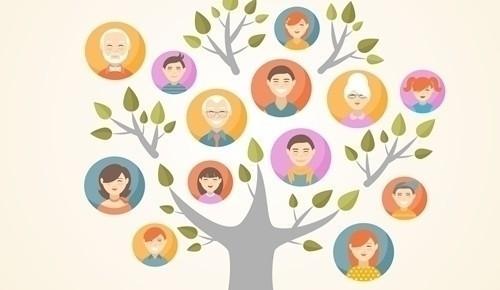 Cómo hacer un árbol genealógico para niños - TodoPapás