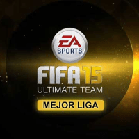 Mejor Liga Ultimate Team 15