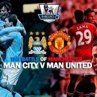 Torneo Manchester Derby
