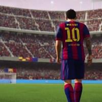 Segunda actualización de FIFA 16