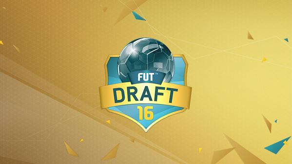 Premios FUT Draft FIFA 16