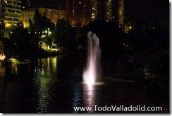 Valladolid cupula del milenio 11
