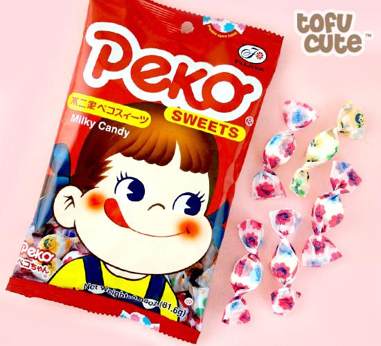 Cute Wallpaper Phone Case Buy Fujiya Peko Chan Milky Candy Sweets At Tofu Cute
