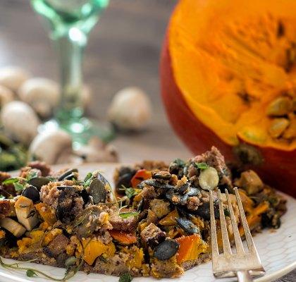 kuerbis-champignon-tarte