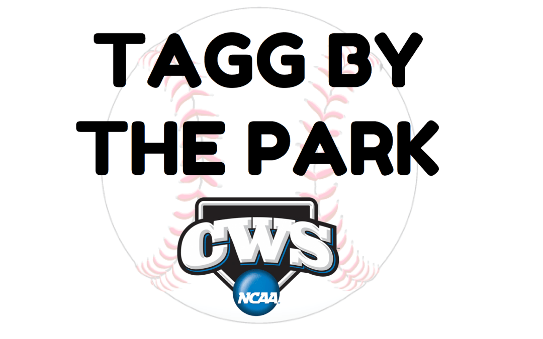 TAGG By The Park During The College World Series