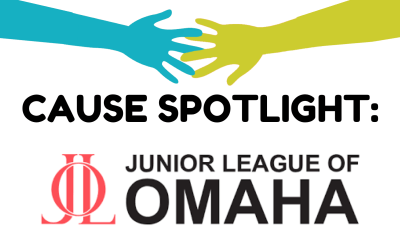 Cause Spotlight: Junior League of Omaha
