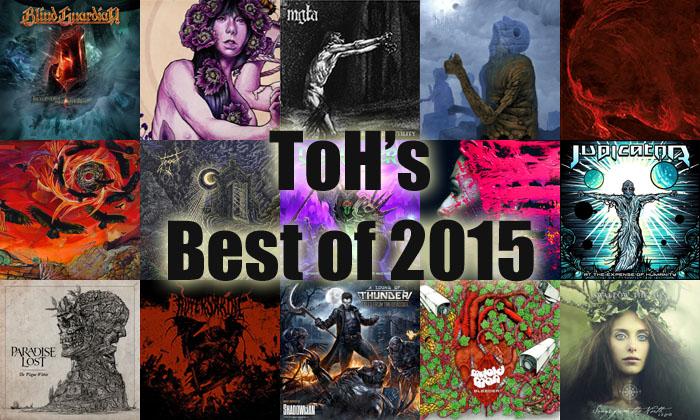 ToH Best 2015