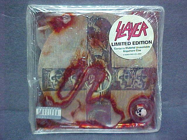 Slayer Blood Pack