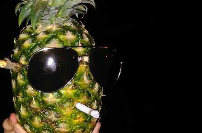 pineapple-with-sunglasses