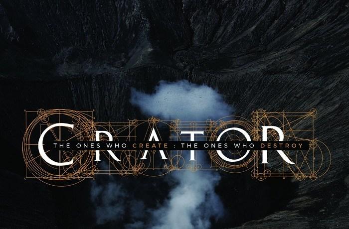crator