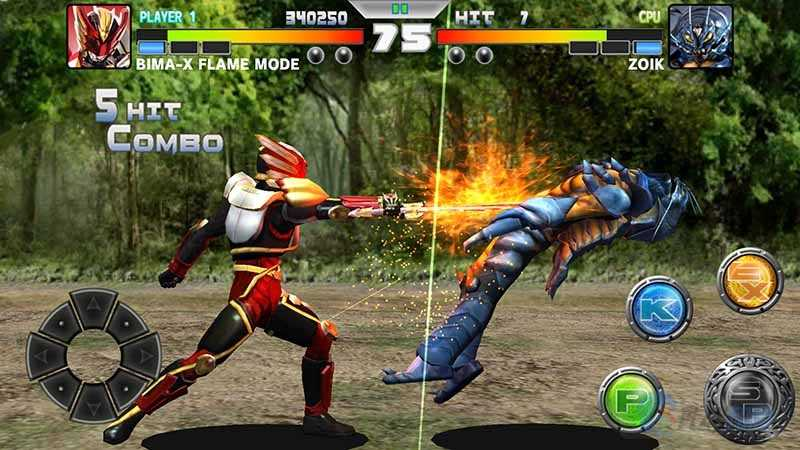 download game apk kamen rider