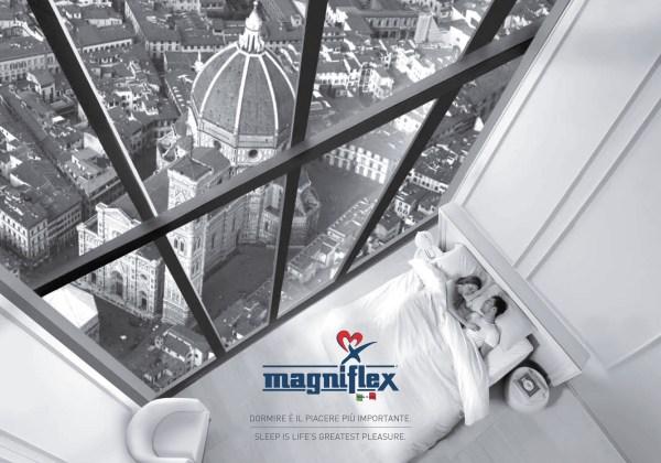 Magniflex-Matrace