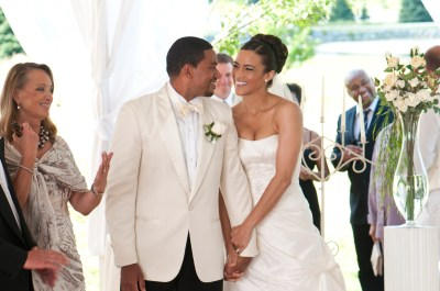 'Jumping the Broom' has what 'Madea' flicks miss -- heart ...