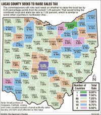Sales Tax Chart Ohio - Ohio s budget crisis ohio must find ...