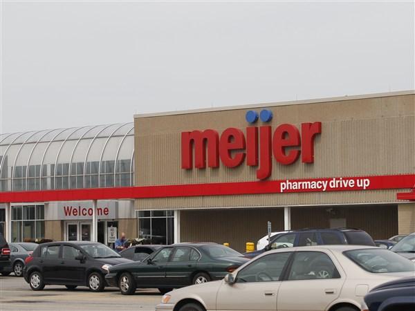 Meijer buys land near Waterville Toledo Blade