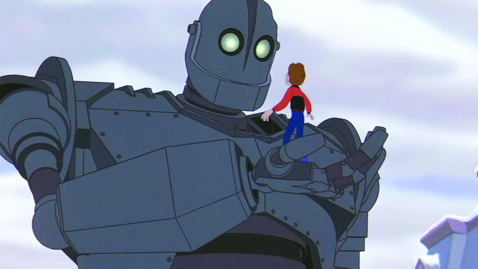 Superman Animated Wallpaper Hoping The Iron Giant Finally Gets Its Due The Blade