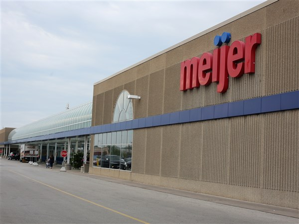 Business Briefs Meijer stores selling imperfect produce at discount