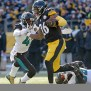 Jaguars Stun Steelers 45 42 To Earn Trip To Afc Title Game The Blade